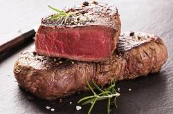 Steakpfanne - Steak braten